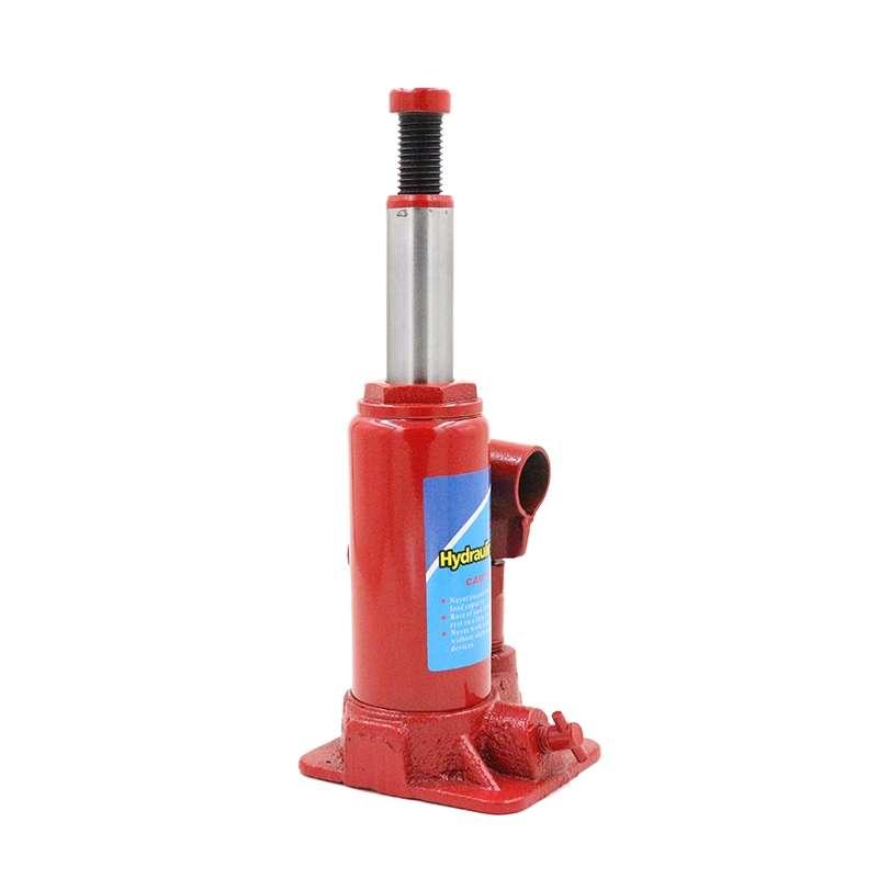 Hidraulik Hydraulic Bottle Jack - Dongkrak Botol 3Ton
