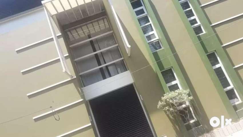 Full Furnished Corporate office for rent in nadakkav 0