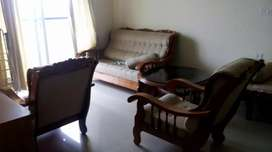 3 BHK fully furnished apartment for seal