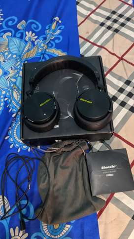 JUAL HEADSET BLUEDIO T5