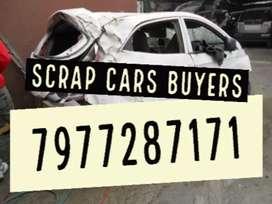 CARS SCRAP DEALERS JUNK CARS BUYERS