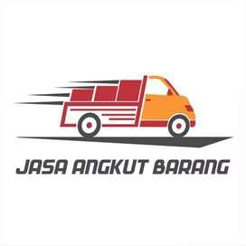 Jasa Angkut barang/pindahan kos grand max solo