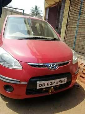 Hyundai I10 Urgent Sell