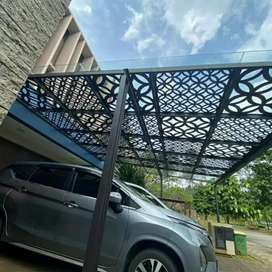 Canopy minimalis#075