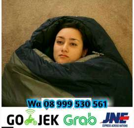 sleeping bag hangat