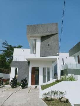 Rumah Murah Cepat Sebelum Kehabisan Villa Panorama Land Jatinangor