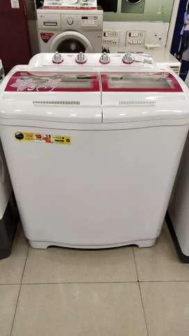 Lloyd semi automatic washing machine 7.5kg