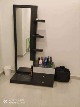 New modern design dressing table best quality