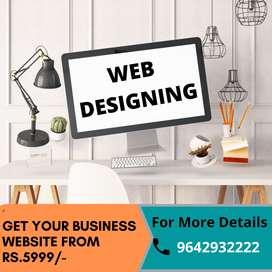 WEB DESIGNING | WEBSITE DESIGNING | DIGITAL MARKETING SERVICES