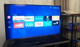 New smart 4k 32inch led tv 8gb dazzling picture quality dolby sound