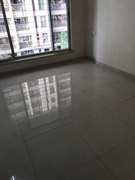 2bhk Rental flat in Cluster 2 New Untouched Flat at 20000