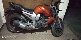 Fz 16 with Good condition