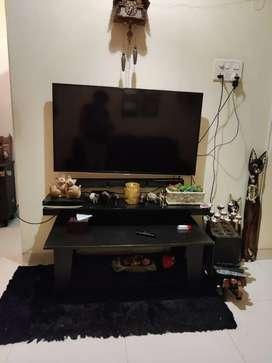 Bar self, coffee table and shoe rack