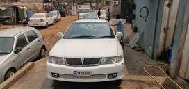 Mitsubishi Lancer 2002 Diesel 96000 Km Driven