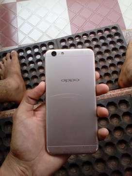 Oppo a57  3 gb ram 32 rom finger print also their