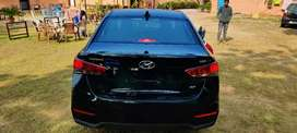 Hyundai Verna 2019 Diesel Well Maintained