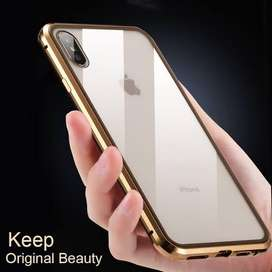 Xs max Mobile magnetic case