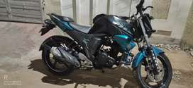 Yamaha FZ-S Version 2.0 in neat condition