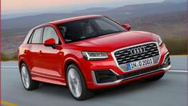 Audi Q2 2018 .. A class of his Own