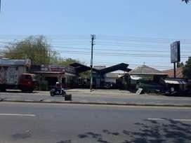 Dijual bengkel Mobil & Truk Masih Aktif Beroperasional Siap Pakai