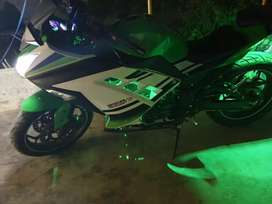 Honda Civic or Honda City Automatic required I'm exchange with my bike