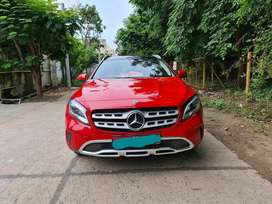 Mercedes-Benz GLA-Class 200 CDI Sport, 2018, Diesel