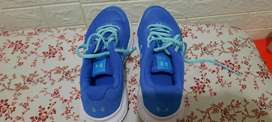 Under armour size 39