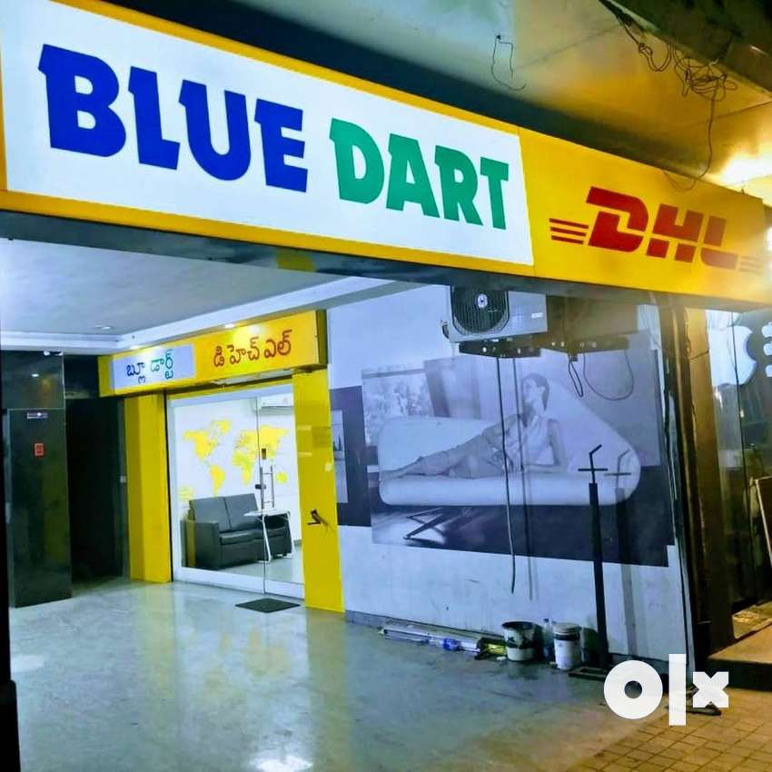 Bluedart process Job vacancy for Back Office/ Data Entry/ CCE 0