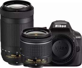 DSLR CAMERA FOR DAILY RENT STARTS RS.300 PER DAY.
