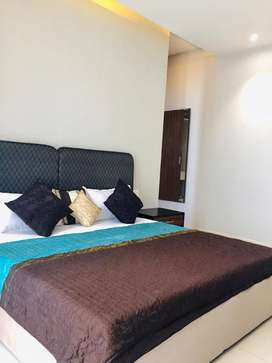Book ur luxury apartment on 200 ft Airport Road, Mohali