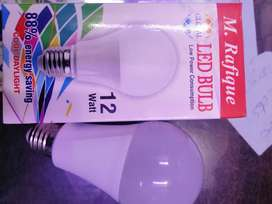 12 Volt DC LED Bulbs