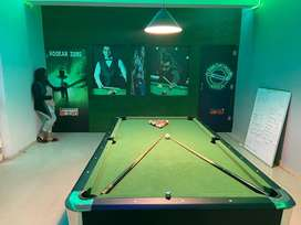Imported  8 balls pool  in excellnt condition for sale