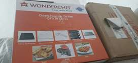 Wonderchef OTG (Oven Toster Griller)