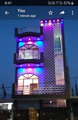 Best among hanspuram, for rent
