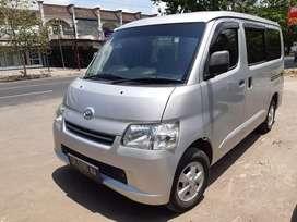 Daihatsu Granmax 1.3 D AC 2014