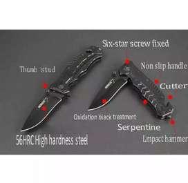 Pisau Lipat Portabel knifeser
