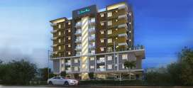 Ready to occupy flat at Tripunithura
