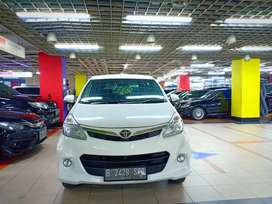 Toyota Avanza Veloz 1.5 Automatic 2015. Termurah