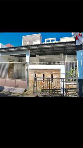 !! BANTING HARGA !! HOOK Rumah Siap Huni di Wiyung Karangan Jaya SBY.