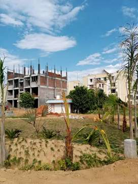 TWO BHK IN TWENTY THREE LACS FIFTY THOUSAND WITH PMAY & LOAN FACILITY