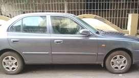 Hyundai Accent 2011 ( Petrol )