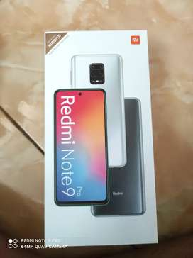 redmi note 9 pro 8/128 sdh up android 11