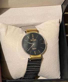 Original Swistar watch just 2 days used only for 13,999