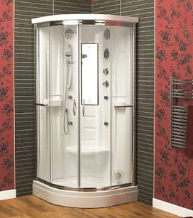 Shower cabin repair service, we provide all type