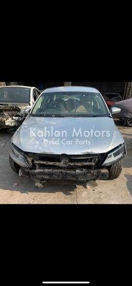 Volkswagen Jetta 2013 used parts