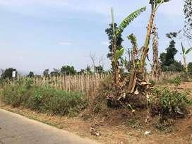 Kavling siap bangun Di Cimahi kota Cipageran dekat STIKES Rajawali