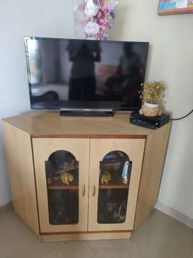 URGENT SALE Only TV STAND