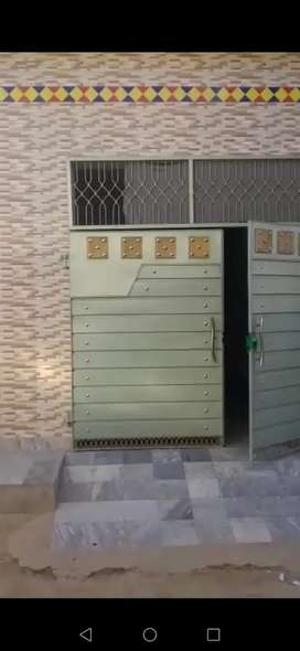Double story Ghr for sale Makkah madina Town me.