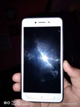Oppo a37f best condition
