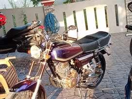 GL100 TAHUN 1985